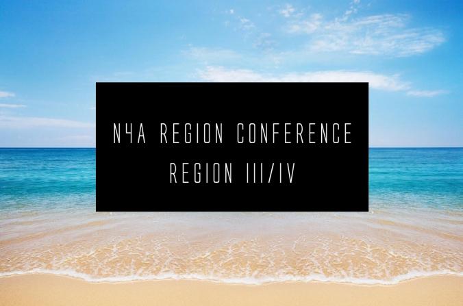 Region III+IV
